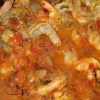 Kadhai Shrimp