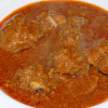 Lamb vindaloo