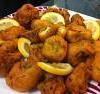 Special Fish Pakora