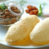 Chholay Bhature