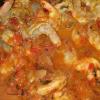 Kadhai Shrimp