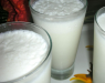 Lassi (Sweet or Salted)