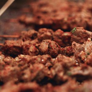 Sheesh Kabab
