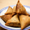 Vegetable Samosa (2)