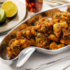 Vegetable Pakora (1/2 LB.)